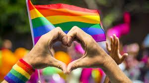 Curare (?) l'omosessualità