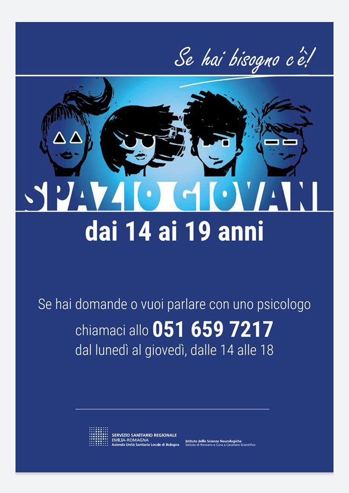 Spazio Giovani Bologna