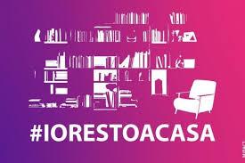 #IoRestoACasa: risorse gratuite