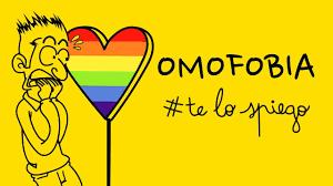 Cos'è l'Omofobia?